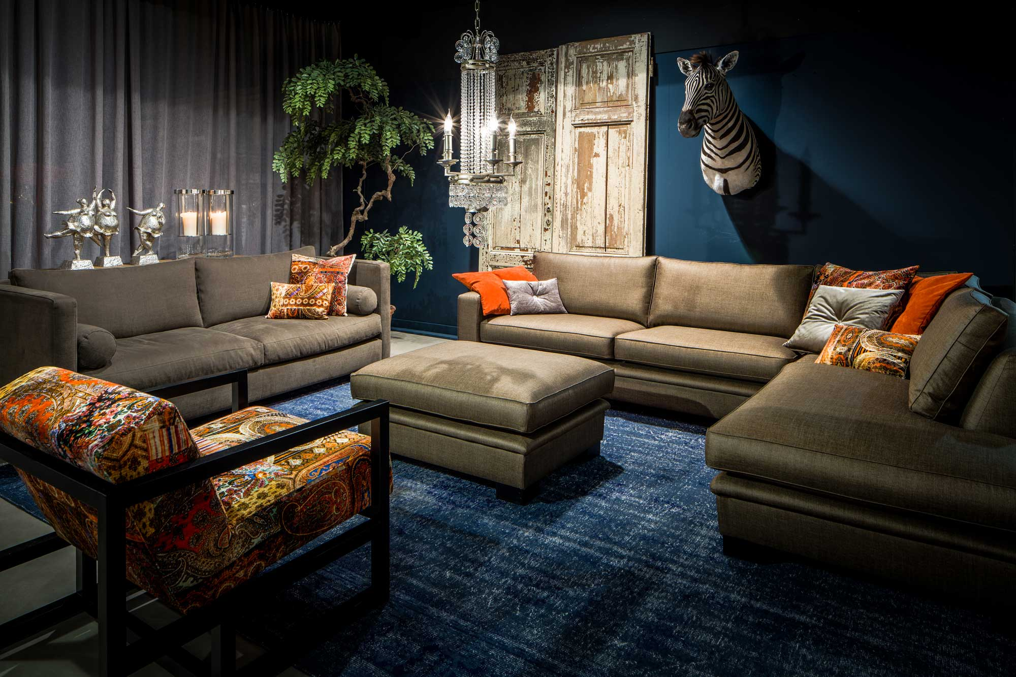 new classic meubelen