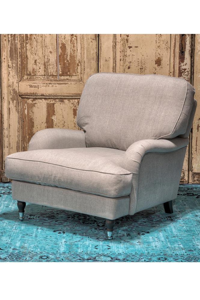 Onwijs Dazzling | Tropical fauteuil QB-75